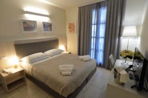 Camera matrimoniale Villa Nadar Bed and Breakfast Altopascio