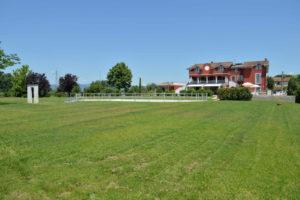 Location Villa Nadar