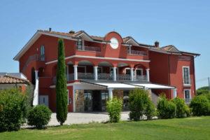 Villa Nadar- B&B Altopascio
